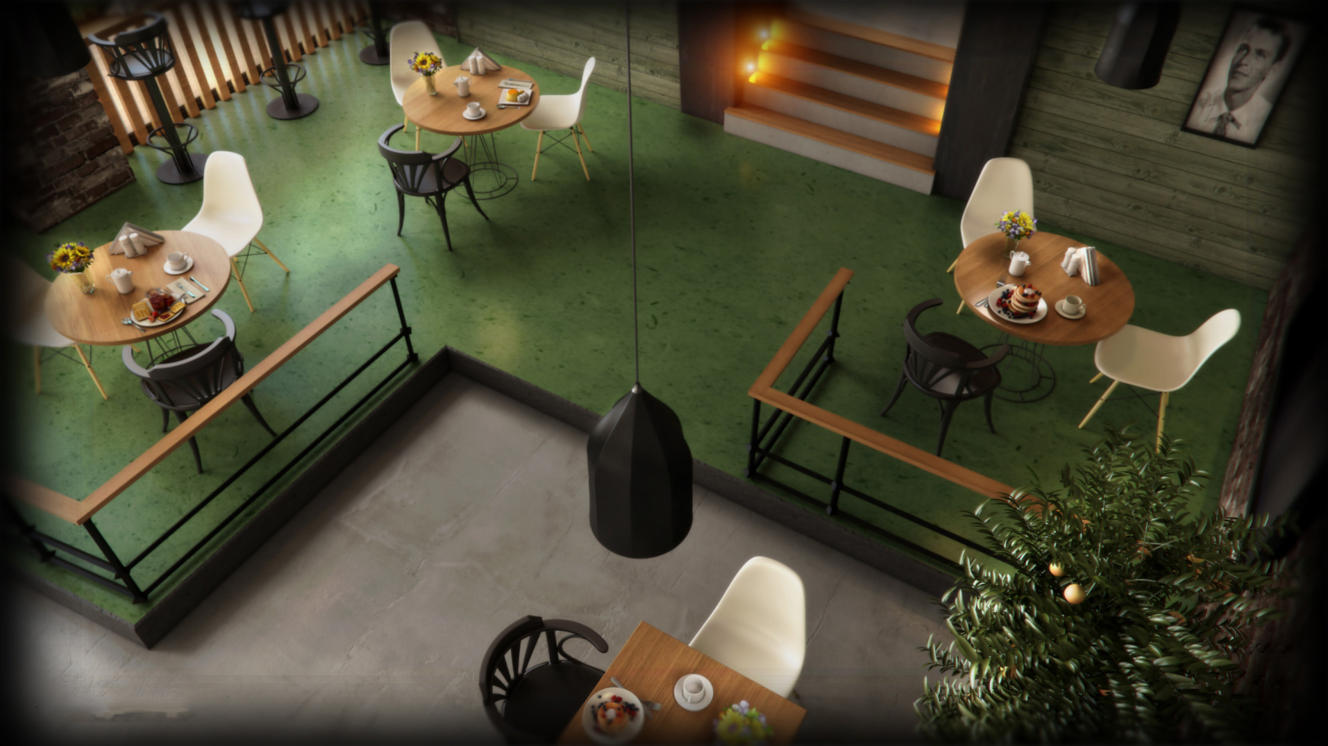 Green Cafe Balat