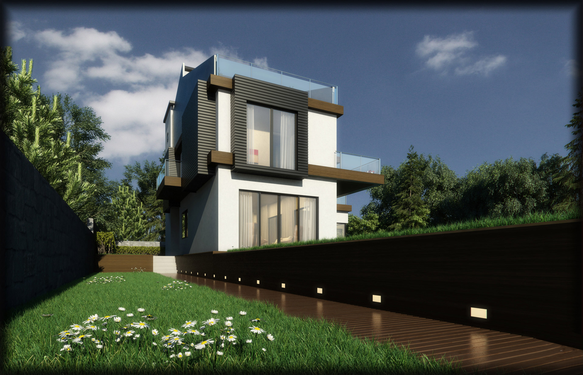 İskenderun Villa